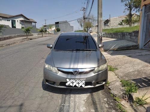 Imagem 1 de 6 de Honda Civic