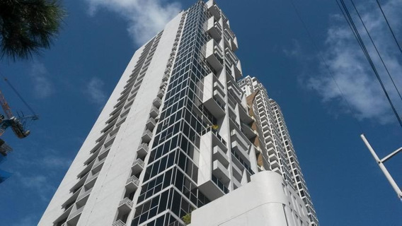 Apartamento En Venta San Francisco Prive Tower#20-6055hel**