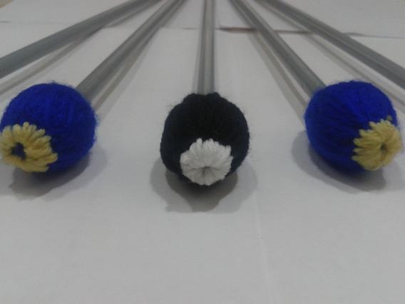 Baquetas Xilófono-vibráfono - Marimba