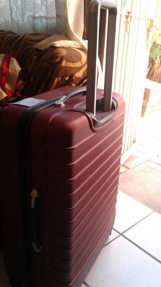 Maleta De Viaje Nueva Con Jalador