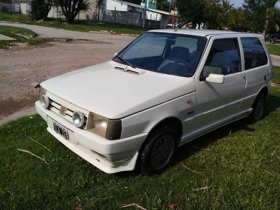 Fiat Uno 1.6 Inmaculado
