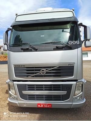 Volvo Fh460 6x2t Globetrotter I-shift 2012/2012