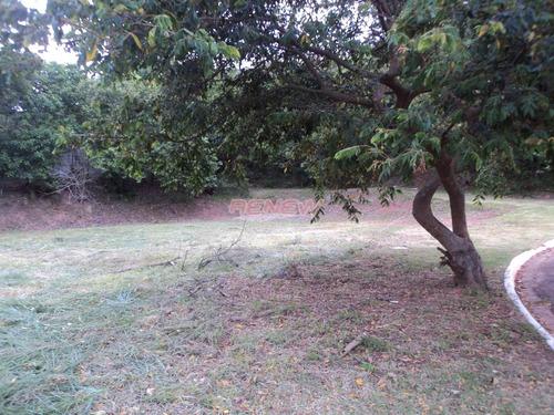 Terreno À Venda, Jardim Jurema - Valinhos/sp - 3388