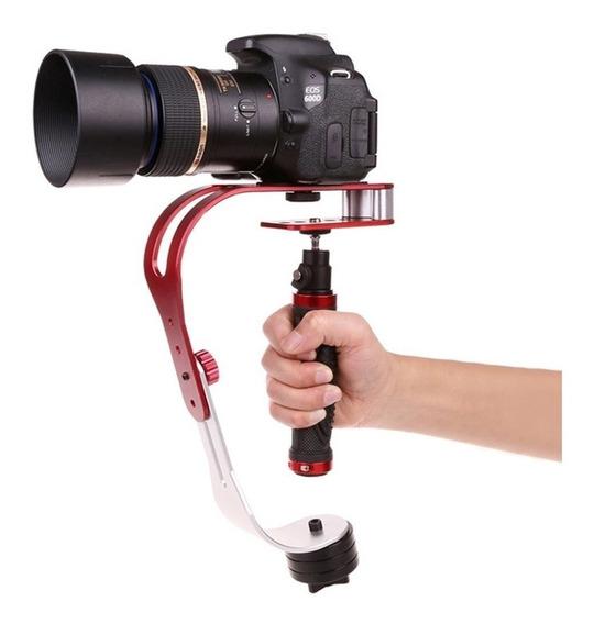 Steadicam Steadycam Stabilizer Gopro Canon Nikon Sony
