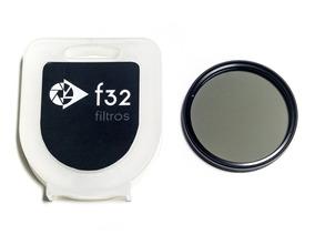 Filtro Fotográfico Cpl Polarizador Circular 58mm
