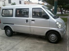 Chevrolet N300 Dual Año 2012 Minivan