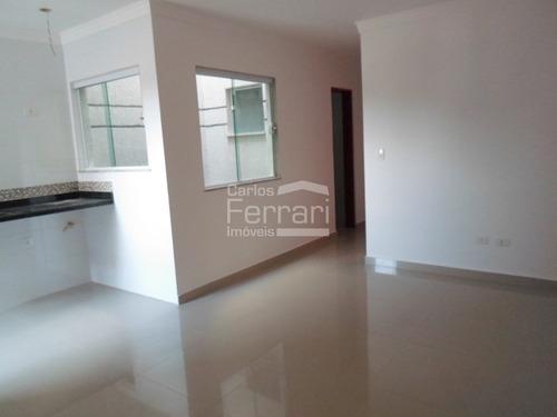 Imagem 1 de 9 de Condominio Fechado Próximo Do Metro E Shopping Tucuruvi E Shoppint Trimais, 2 Dormitórios, 1 Vaga - Cf26190