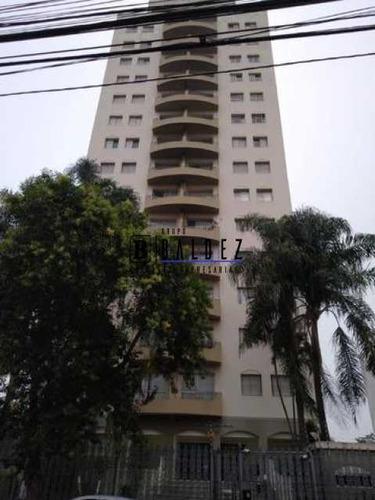 Apartamento Duplex - Vila Matilde - 3 Dormitórios -