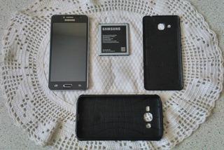 Celular Samsung J2 Para Repuesto Modelo Sm - G532m
