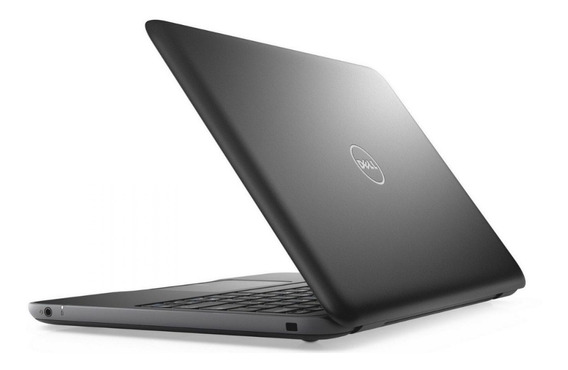 Netbook Dell 11 Polegadas 4gb/32gb Win 10 Chumbo
