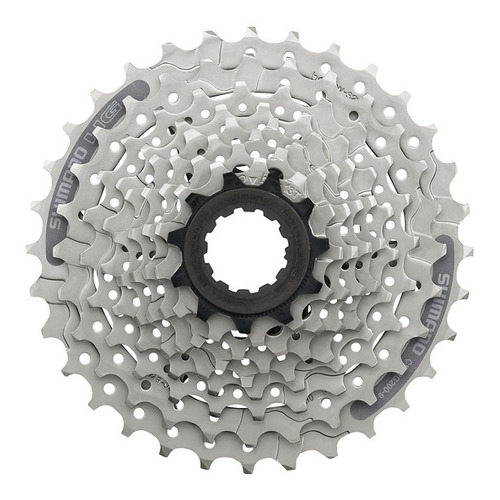 Piñon Bicicleta Shimano Acera Hg201 9 Velocidades Mtb