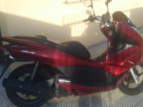 Moto Honda Pçx