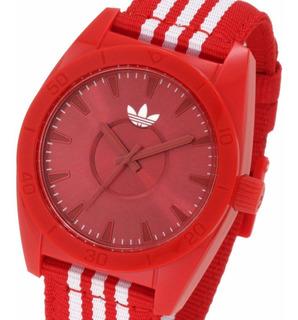 Reloj adidas Originals Girl Adh2661 5 Atm Malla Textil Envio Gratis Watch Fan Locales Palermo Y Saavedra