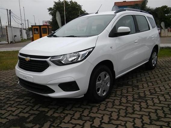 Chevrolet Spin Ltz 2020 Gp