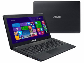 Notebook Asus X451ca Dual Core 4gb 500gb Windows 14
