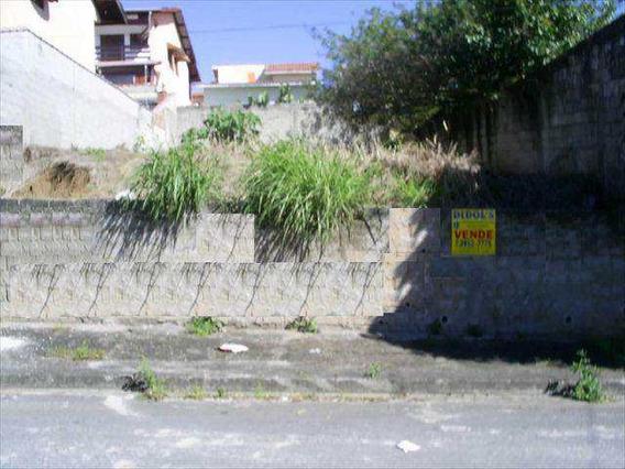 Terreno Em Jacareí Bairro Jardim Terras De São João - V1615