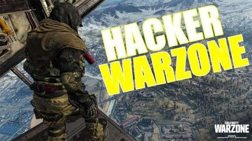 Hack Warzone Aimbots