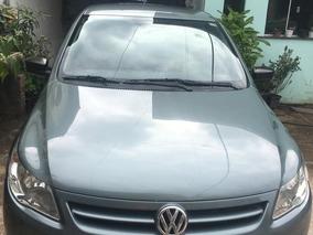 Volkswagen Gol 1.0 8v - 2011
