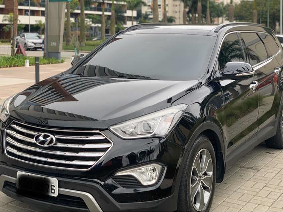 Hyundai Grand Santa Fé 3.3 7l 4wd Aut. 5p 2015