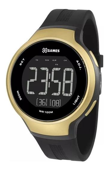 Relógio X Games Masculino Xmppd554 Pxpx Esportivo Digital