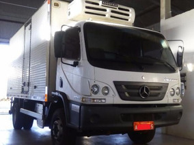 Mercedes-benz Acello 1016 2016