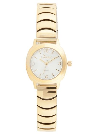 Relógio Condor Dourado Co2035kph/4k Feminino