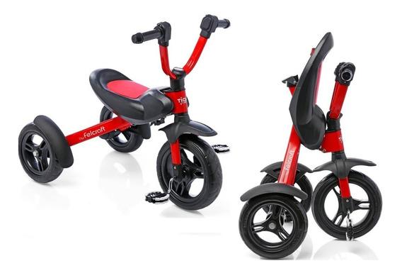 Triciclo Infantil Bebe Plegable Tiger Chopper Envios Promo