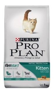 Purina Proplan Felino Kitten 3kg + Despacho Gratis Rm