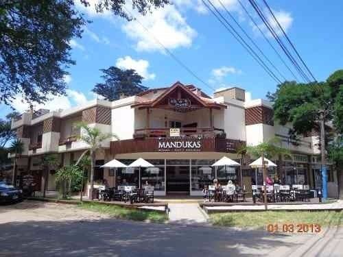 Imagen 1 de 14 de Alquilo Departamentos En Villa Gesell Paseo 136 Nº297