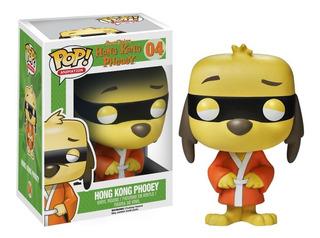 Funko Pop Hanna Barbera Hong Kong Phooey