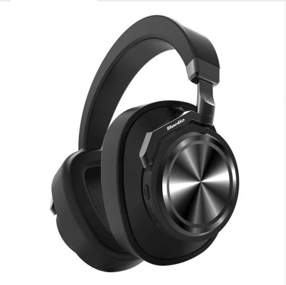 Fone Ouvido Bluedio T6 Ruído Cancel Bluetooth Nãoé Jbl Duet
