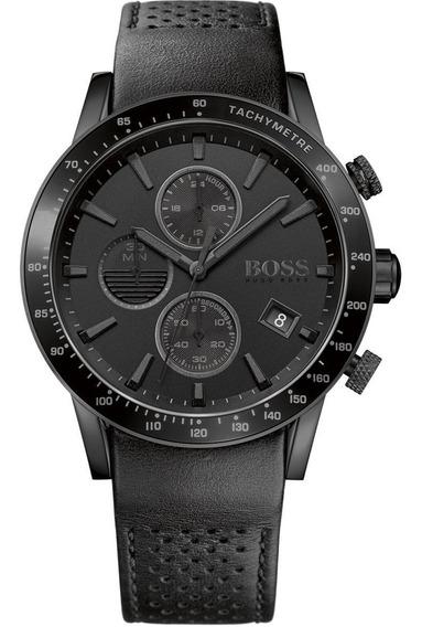 Relógio Masculino Hugo Boss 1513456 Rafale Completo