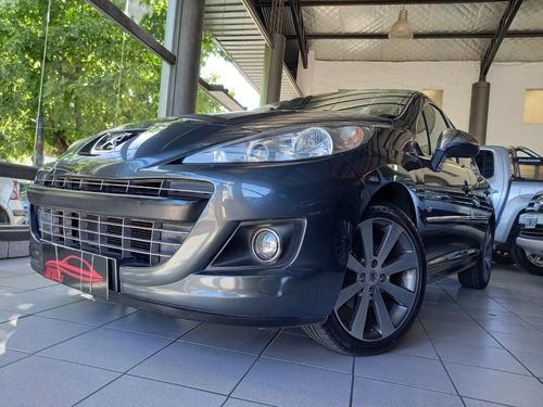 Peugeot 207 Gti 2011