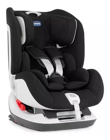 Cadeirinha Carro Reclinavel Chicco Isofix Seatup 0 A 25 Kg