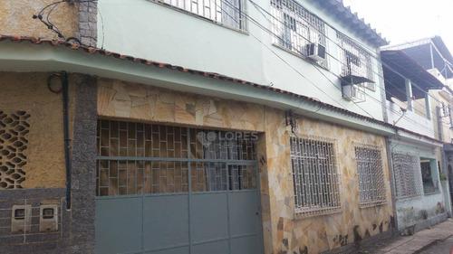 Imagem 1 de 4 de Casa À Venda, 180 M² Por R$ 380.000,00 - Fonseca - Niterói/rj - Ca20485