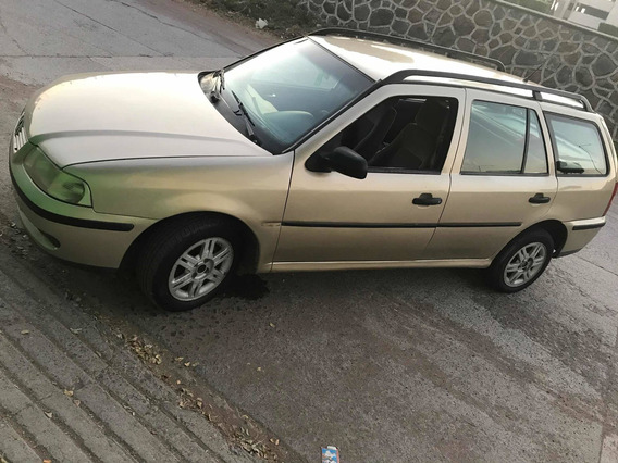 Volkswagen Pointer 1.6 Trendline Ee Mt 2001