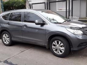 Honda Crv Automática, Excelente Estado, Único Dueño,
