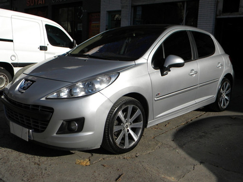 Imagen 1 de 15 de Peugeot 207gti2011