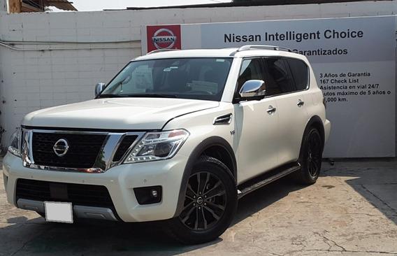 Nissan Armada Exclusive 4wd