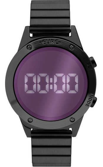 Relógio Euro Feminino Fashion Reflexos Eujhs31bad/4g A Vista