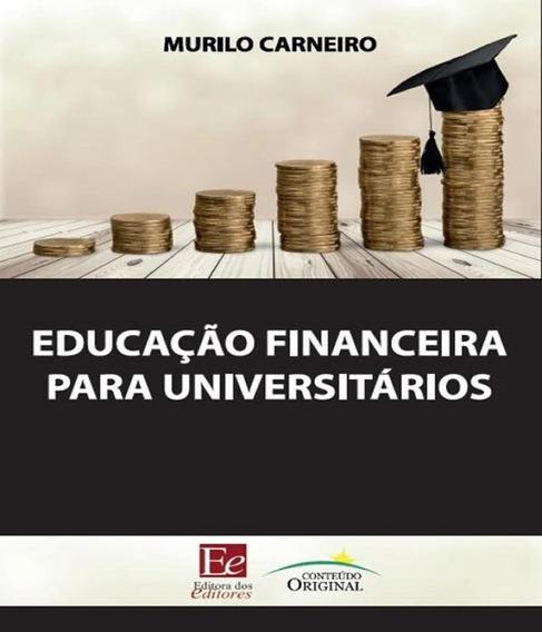 Educacao Financeira Para Universitarios