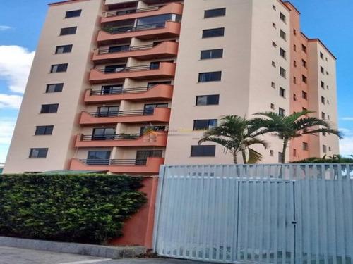 Ótimo Apartamento No Bairro Da Vila Matilde - 2125