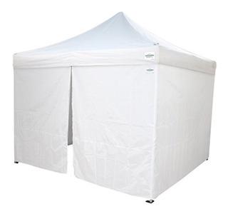 Carpa Caravan Canopy Sidewall 3x3. Estructura Y Paredes