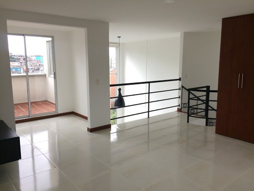 Apartamento En Venta La Leonora 2790-19920