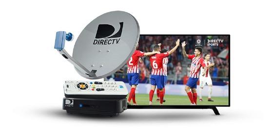 Recarga Tu Directv Prepago - $200 - 10% Descuento 2da Unidad