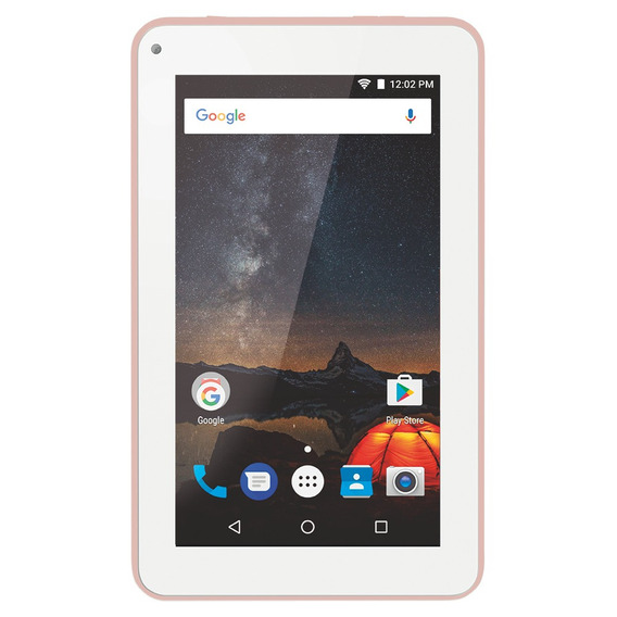 M7s Plus Tablet Wi Fi - 7 Polegadas - Multilaser - Nb275 - Golden Rose