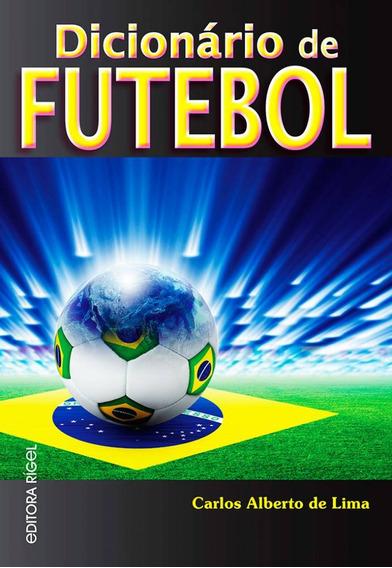 Dicionário De Futebol