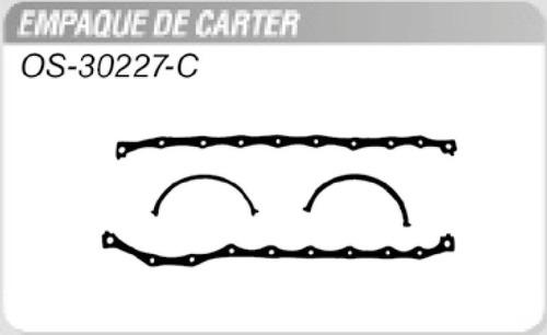 Empacadura De Carter Ford F-100 Ltd Fairlane Motor 351c 400m