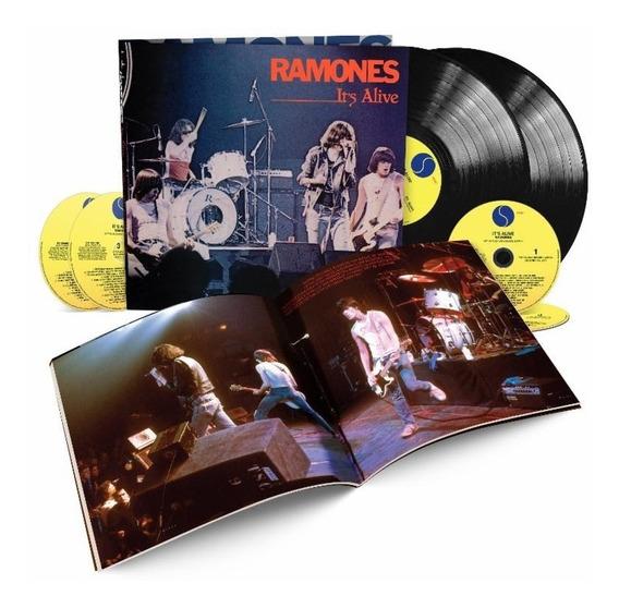 Ramones It