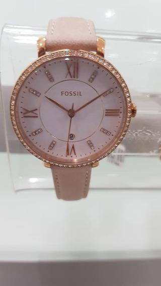 Relógio Feminino Fossil Georgia Varios Modelos Originais